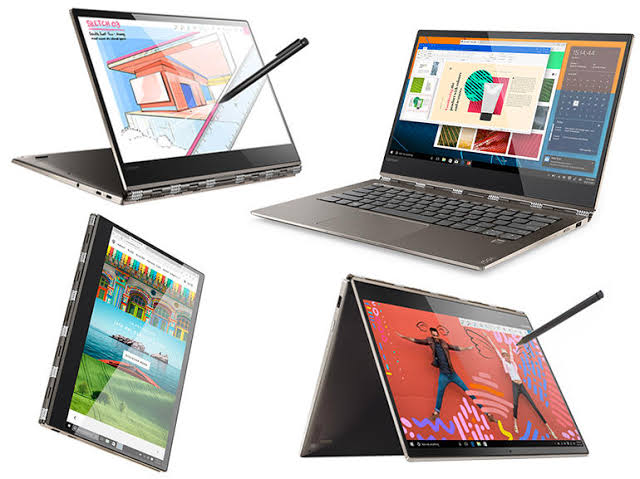 This accessory transforms a laptop into a double monitor workhorse