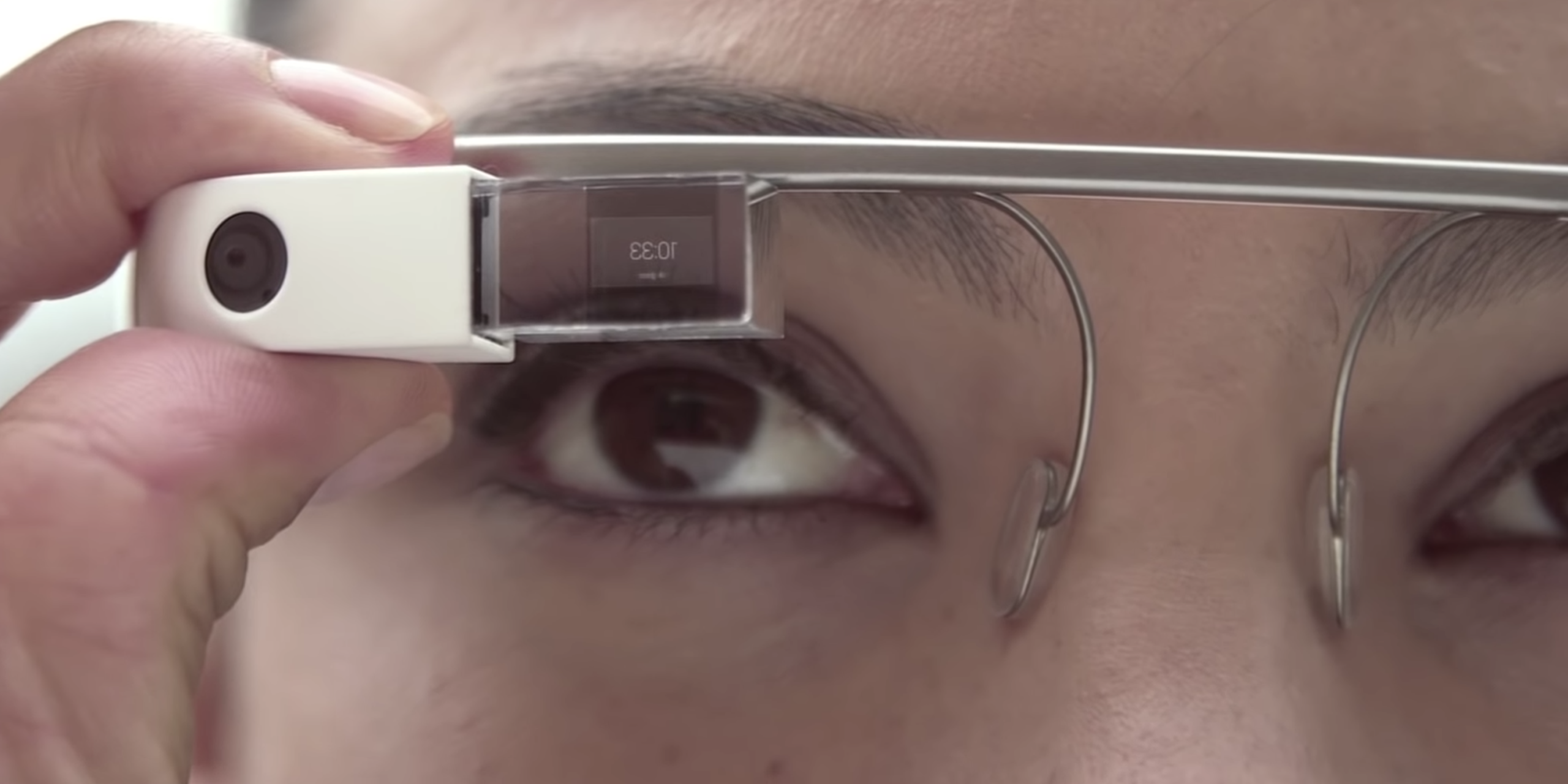 Google puts Glass Explorer Edition out to pasture with the last update
