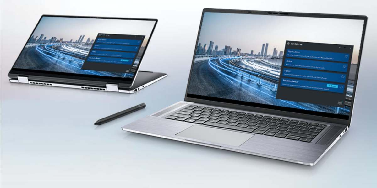 Dell's first 5G laptop likewise accompanies 30 hours of battery life