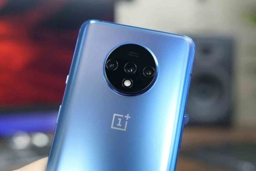 Verizon will purportedly sell a 5G version of the OnePlus 8