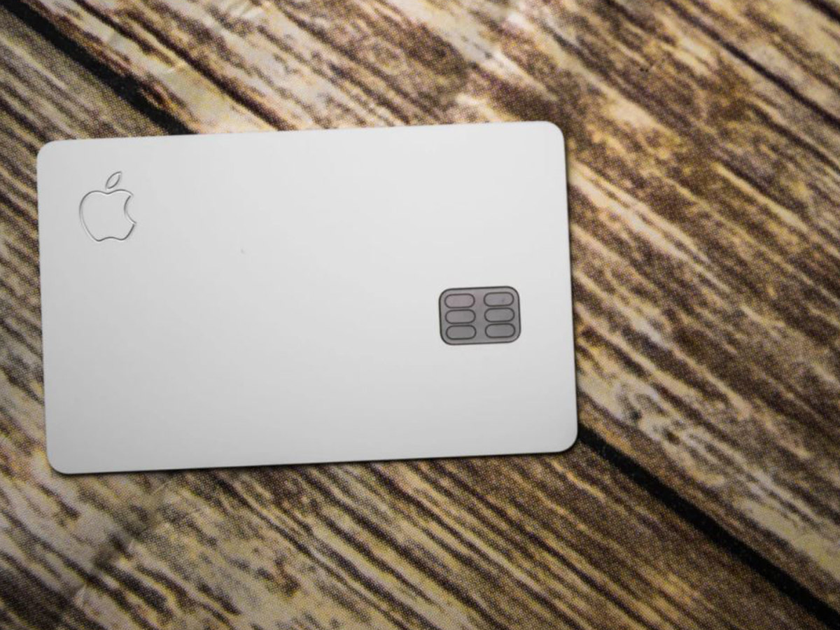 Apple Cardholders in its Customer Assistance Program might have the option to skip March payment