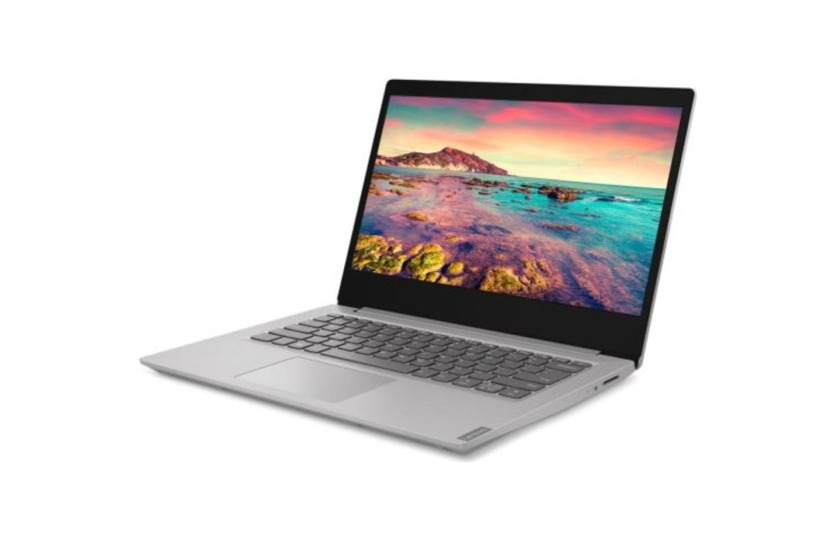Lenovo has the least expensive AMD Ryzen 5 laptop available